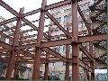 Демонтаж и такелаж любых металлоконструкций и промышленного оборудования