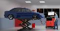 Услуги по ремонту легковых автомобилей.