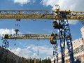 Антикоррозионная защита стальных и железобетонных