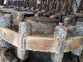 Восстановление траков гусенечной техники - от 200 грн/шт  Восстановление ведущих звездочек от 3500 грн/шт  Восстановление крановых колесс от 2500 грн/шт