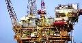 Ремонт плавучих кранов, механизмов и энергетических установок на нефтяных шельфах и платформах Каспия
