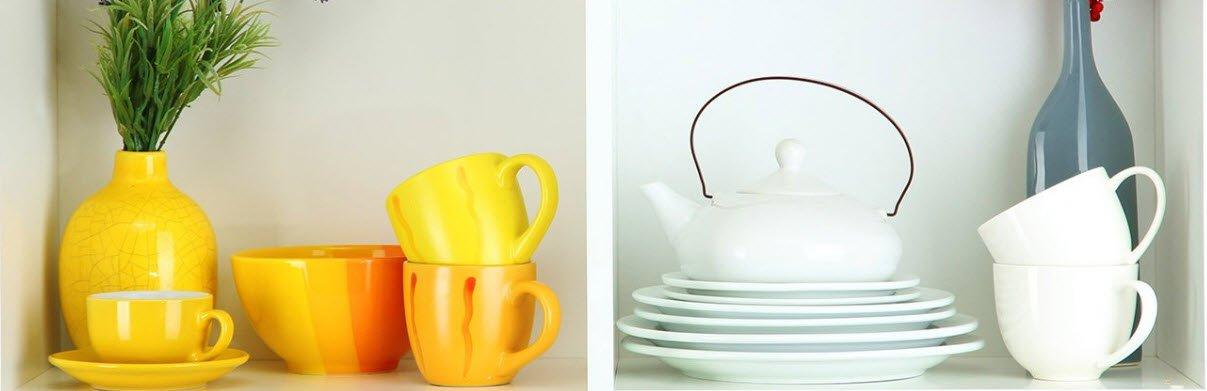 Poligenko: proizvodstvo i prodazha keramicheskih izdelij