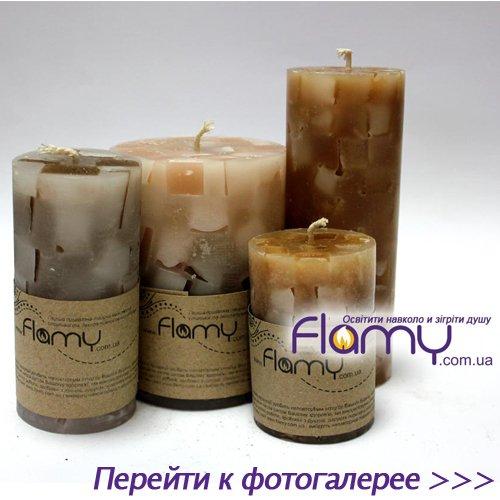 Flamy, СПД
