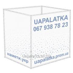 Агитационный куб, рекламный куб 3 х 2 м
