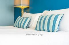 Пошив постельного белья на заказ Киев